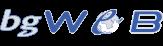 BgWeb logo